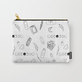 Witchy Stuff Carry-All Pouch