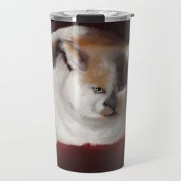 Lady Bella Travel Mug