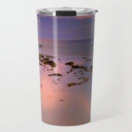 """Bolonia beach III"" Travel Mug"