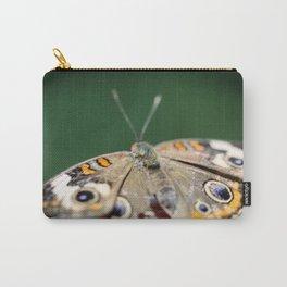 Common Buckeye Junonia Coenia Carry-All Pouch