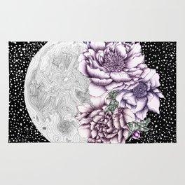 Moon Abloom II Rug