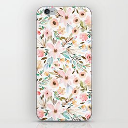 Indy Bloom Design MAE iPhone Skin