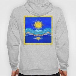 Sacred Sun Hoody