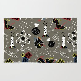 Science Fair Rug
