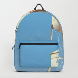 America Water Co. Backpack
