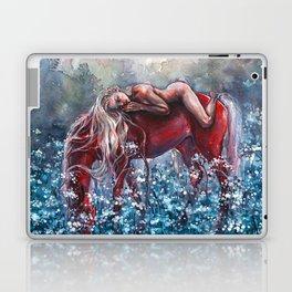 Epona Laptop & iPad Skin