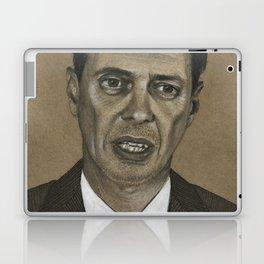 Steve Buscemi Laptop & iPad Skin