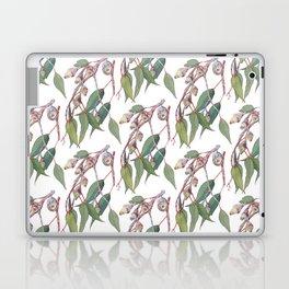 Australian eucalyptus tree branch Laptop & iPad Skin