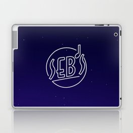 Seb's La La Land Laptop & iPad Skin