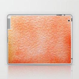 Symphony in red minor III Laptop & iPad Skin