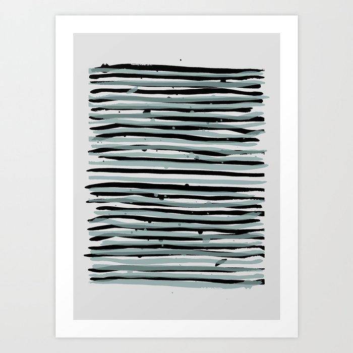 Minimalism 26X Kunstdrucke