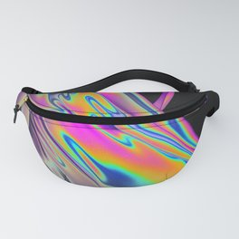 NUIT BLANCHE Fanny Pack