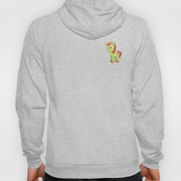 Flame natural - My little pony new generation Hoody