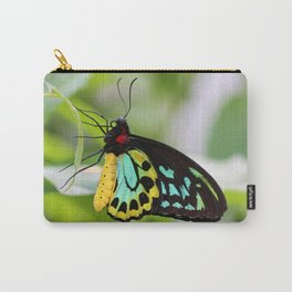 Goliath Birdwing Carry-All Pouch