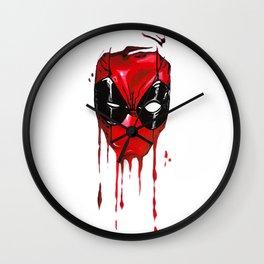 My common sense is tingling Wall Clock