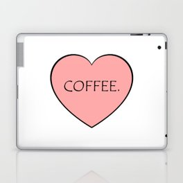 Coffee. Laptop & iPad Skin