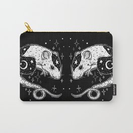the Witch's Companion Carry-All Pouch