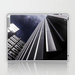 Urban Chrome Structure Laptop & iPad Skin