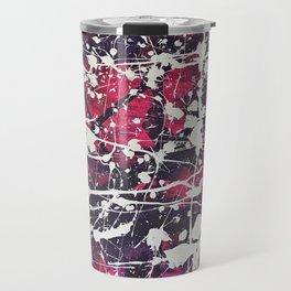 Hopkin's Bedtime - Pink Travel Mug