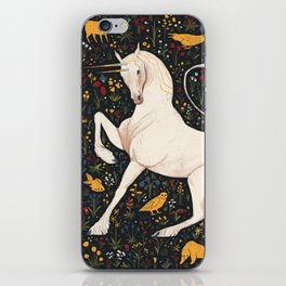 The Steed iPhone Skin