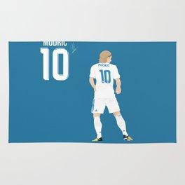 Luka Modric - Real Madrid Rug