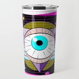 The All-Seer Travel Mug
