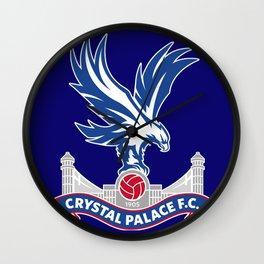 Crystal Palace Wall Clock