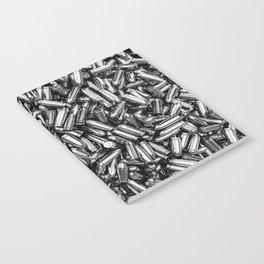 Silver bullets Notebook