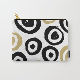Geometric Pattern 7 Carry-All Pouch