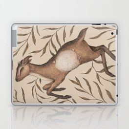 The Goat and Willow Laptop & iPad Skin