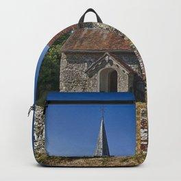 Greatham Church Backpack