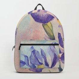 Angel Iris - Joyful Backpack