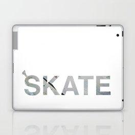 skate street Laptop & iPad Skin
