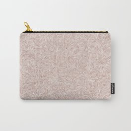 Dazzling Thought Carry-All Pouch
