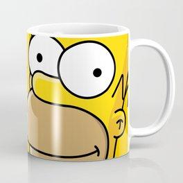 Mug Homer Simpson Coffee Mug