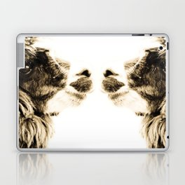 Groucho Laptop & iPad Skin