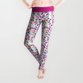 All the Colors of Nature - Ultra Leggings
