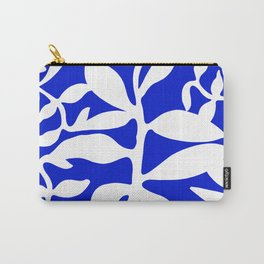 blue stem Carry-All Pouch