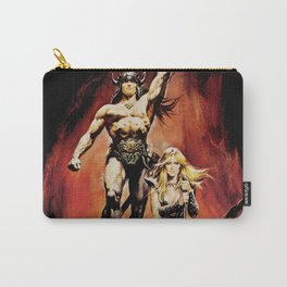 Conan Carry-All Pouch