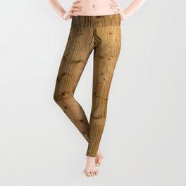 Wood 6 Leggings