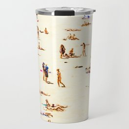 Summer #society6 #decor #buyart Travel Mug