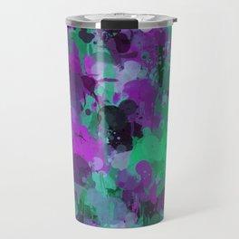 Rhapsody of colors 4. Travel Mug