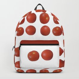 Tomato Duo Backpack
