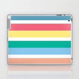 Bondi Stripe Laptop & iPad Skin