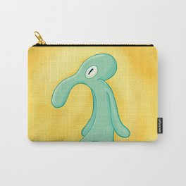 Bold and Brash Carry-All Pouch