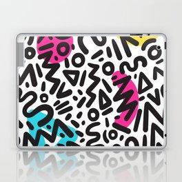 looking glass Laptop & iPad Skin