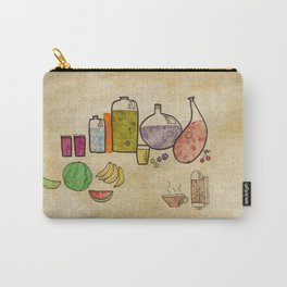 The Secret of Kells Carry-All Pouch