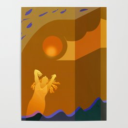 Golden Moments Poster