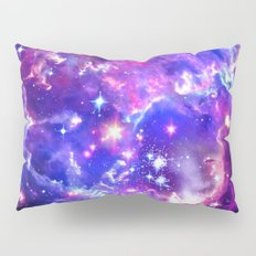Galaxy. Pillow Sham