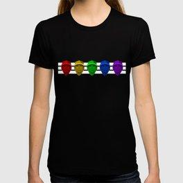 Tyler the Creator (Divide) T-shirt